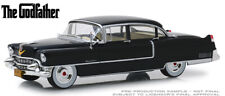 1 24 Scale 1955 Cadillac Fleetwood Series 60 The Godfather Diecast Greenlight