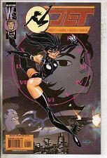 DC Wildstorm Comics Jet #1 November 2000 NM