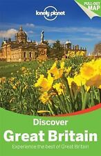 Lonely Planet Discover Great Britain (Travel Guide)-ExLibrary