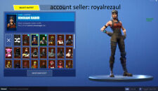 Fortnit |*Stacked* Account *Raffle*-Renegade Raider-Aerial Assault-Skull Trooper