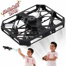 Abco Tech RC Drones for Kids Adults Quadcopter Helicopter Mini Drone Plane Toy