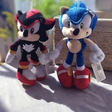 Sonic Plush Toy Doll 28cm Sonic Hedgehog Charector Toy