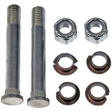 Door Hinge Pin & Bushing Kit Rear HELP by AutoZone fits 00-12 Toyota Tundra
