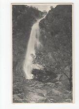 Aber Falls, Judges Postcard, A436