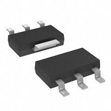 50 Pcs, Ncp1117St33T3G 3.3V Ldo Voltage Regulator. Smt, Sot-223