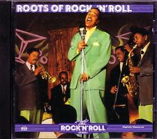 Time Life ROCK ROLL ERA ROOTS GERMANY CD LAVERN BAKER HOWLIN WOLF PRISONAIRES
