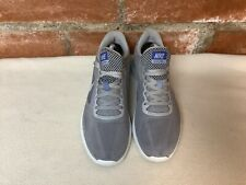 Nike Revolution 3 Running Shoes Grey/Blue Size 9.5
