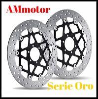 Dischi Freno Serie Oro Brembo Triumph Street Triple 675 07  - 2012 78B40862 Ant