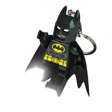 Lego Batman LED Lite Keyring Torch Light DC Super Heroes