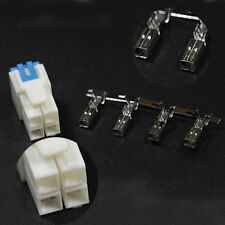 4-Pin Power Connector Plug for Yaesu FT-450 FT-2000 FT-950 FT-991 FTDX-1200