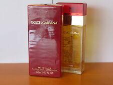 Dolce & Gabbana Red 1.7oz  Women's Eau de Toilette