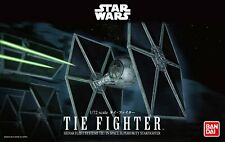 TIE Fighter (Star Wars) Bandai Revell 1:72 Model Kit