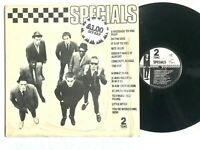 THE SPECIALS - Specials - 1979 2 Tone Vinyl LP Album (Message To You Rudy)