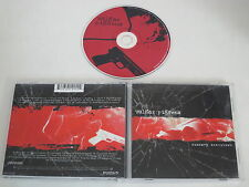 Vulgar Pigeons/summary Execution (dvr004) ALBUM CD
