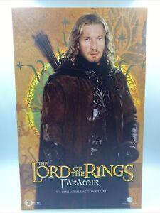 Asmus Toys 1/6 LOTR026 - Lord Of The Rings LOTR Faramir NIB US Seller