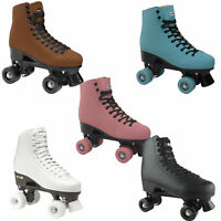 Roces RC1 Classic Roller Classicroller Artistik Rollschuhe Retro Rollerskates