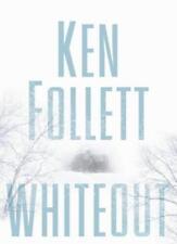 Whiteout,Ken Follett- 9781405047050