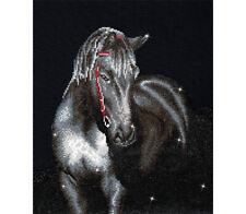 Diamond Dotz Facet Art Kit - Midnight Stallion