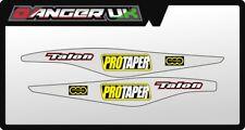 KTM SX SXF 125 250 350 450 2012-2018 SWING ARM GRAPHICS DECALS PRO TAPER TALON