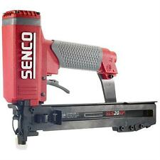 Brand New Senco SLS20XP-L 18 Gauge 1/4 crown Stapler - 490103N