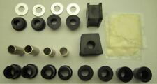 AUSTIN A40 FARINA MK2 FRONT SUSPENSION BUSH SET IN POLYURETHANE -TOP QUALITY