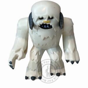 LEGO Genuine Big Figure Wampa Animal Star Wars From Hoth Sets 75098 8089