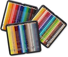 Prismacolor Premier Soft Core Colored Pencils, SANFORD, 72 count