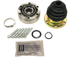For Seat Arosa VW Golf Mk 2 Mapco CV Joint Kit Front Inner Transmission Side