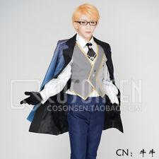 Fate Grand Order FGO Assassin Jekyll/Hyde Cosplay Costume Full Set COSYT
