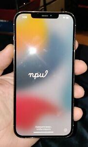 Apple iPhone 12 Pro Max (IC Locked) 128GB - Gold (Verizon)