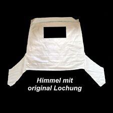 HIMMEL OPEL MANTA A MIT SCHIEBEDACH / ORIGINAL STOFF !!