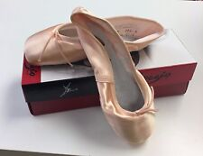 Capezio 176X Pointe ballet Contempora Child Sizes 1C,1D,1E,1.5D,1.5E 2D,2.5C