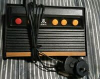 ATARI Flashback 4 Classic Game Console with Two Wireless Controllers GC