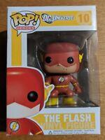 The Flash - Pop Vinyl - 10