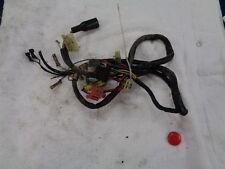 HONDA SA50 VISION METIN 50 2T SCOOTER MOPED PART WIRING LOOM HARNESS FEW CUTS