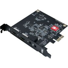 SIIG Live Game HDMI Capture PCIe Card