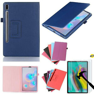 For Samsung Galaxy Tab S7 11'' 2020 Tablet SM-T870 T875 Smart Stand Case Cover