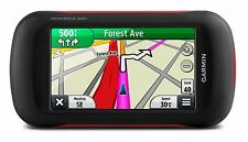 NEW Garmin Montana 680 Handheld GPS & GLONASS w/ Camera & Bluetooth 010-01534-10