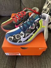 Nike Metcon 6 What The size 11W/9.5M