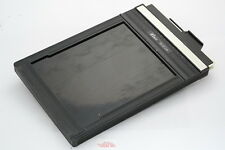 Lisco 4 x 5 inch./9x12cm piano film CASSETTA-Film Holder - 3 pezzi