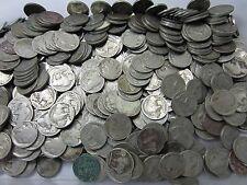 (200) Buffalo Nickel Lot // Problem Coins // 200 Coins - 5 Rolls + BONUS