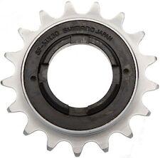 Shimano BMX/FIXIE Freilaufritzel DX SF-MX30 16 Zähne