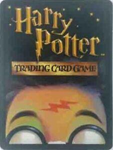 Wizards Of The Coast HARRY POTTER TCG - base set (2001) single cards