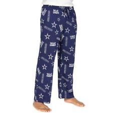 Dallas Cowboys NFL Men's Pajama Jersey Sleepwear Lounge Bottoms Size Large, NWT