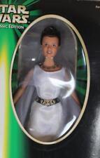 Vintage Star Wars Princess Leia Ceremonial Gown 1999 Portrait Edition Hasbro New