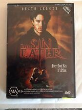 The Sin Eater (DVD, 2004) Heath Ledger- Every Soul Has A Price - Free Post!