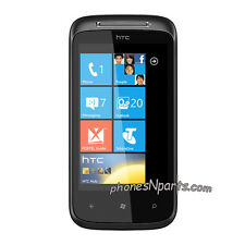 "New in Box Unlocked HTC 7 Mozart 3.7"" Touch Screen 720P Video GPS Window Phone"