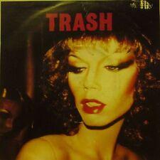 """Roxy MUSIC (7"""" in vinile P/S) TRASH-POLYDOR-POSP 32-UK-In buonissima condizione/Ex"""