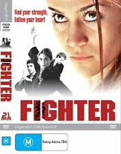 """Fighter (Dvd) Action, Drama, Kung Fu, Martial Arts, """"Brand New"""""""