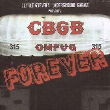 Little Stevens Underground Garage - CBGB FOREVER - 24HR POST